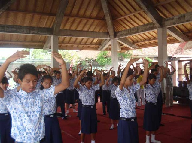 Image result for high school bali